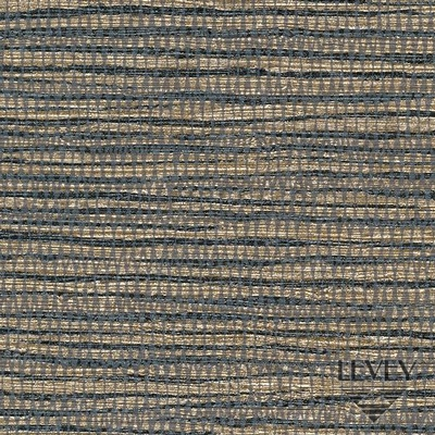 CM126-2526 | Blues | LEVEY | Canada's National Wallcovering Distributor: click to enlarge