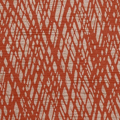 DN2-DHA-16 | Metallic Golds | Reds | LEVEY | Canada's National Wallcovering Distributor: click to enlarge