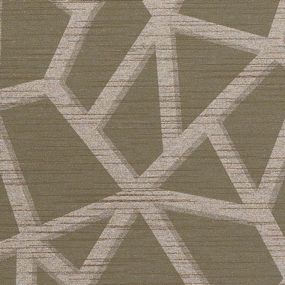 DN2-DHG-04 | Metallic Golds | Greens | LEVEY Wallcovering and Interior Finishes: click to enlarge