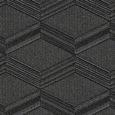 DN2-JET-08 | Blacks | LEVEY | Canada's National Wallcovering Distributor: click to enlarge
