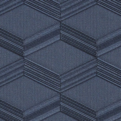 DN2-JET-17 | Blues | LEVEY | Canada's National Wallcovering Distributor: click to enlarge