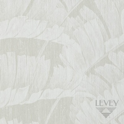 DN2-PAW-01 | Whites | LEVEY | Canada's National Wallcovering Distributor: click to enlarge