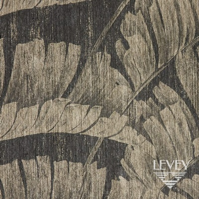 DN2-PAW-11 | Taupes | Blacks | LEVEY | Canada's National Wallcovering Distributor: click to enlarge