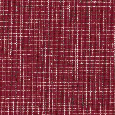 DN2-POP-15 | Metallic Silvers | Burgundy | LEVEY | Canada's National Wallcovering Distributor: click to enlarge