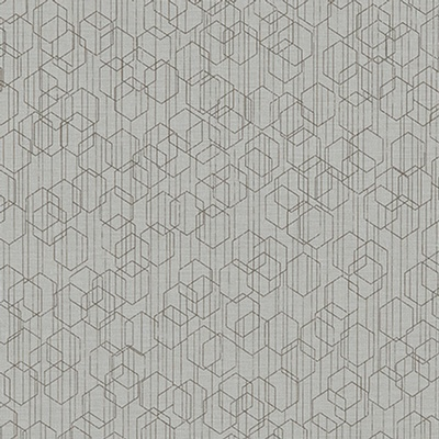 DN2-RBX-02 | Greys | LEVEY | Canada's National Wallcovering Distributor: click to enlarge