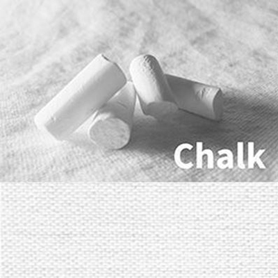 Fabric Window Film - Chalk | LEVEY Wallcoverings and Interior Finishes: click to enlarge