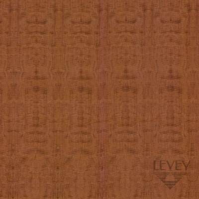 SF-BUBINGA-FIG-QC-RT | LEVEY | Canada's National Wallcovering Distributor: click to enlarge