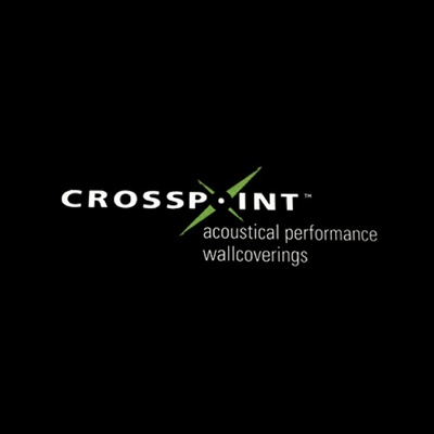 Crosspoint | LEVEY Wallcoverings and Interior Finishes: click to enlarge