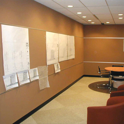 everTack | LEVEY Wallcoverings and Interior Finishes: click to enlarge