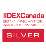 IIDEX 2014 Innovation Awards Winner_Ambienta Acoustical