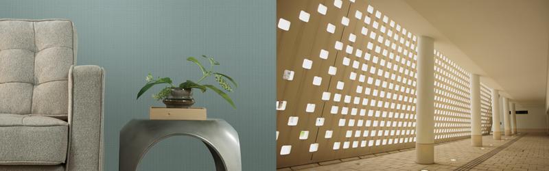 Wallcovering york design gallery pattern descriptions - Revetement adhesif mural ...