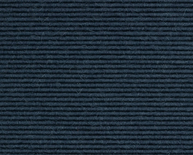 Blue Commercial Acoustical Wallcovering from Levey