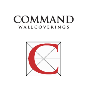 Command Wallcovering from Levey Wallcoverings and Architectural Finishes