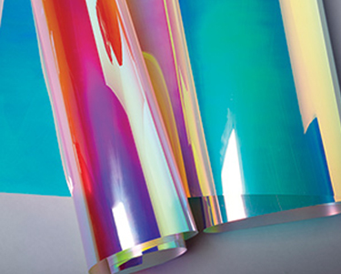 3M DICHROIC Glasss Finishes Levey industries