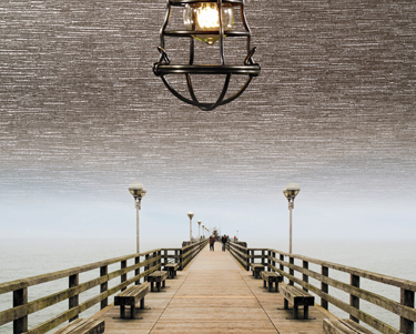 Boardwalk Commercial Wallcovering Levey industries
