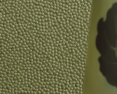 Green Wallcovering, Fairy Dust Commercial Vinyl Wallcovering from Levey