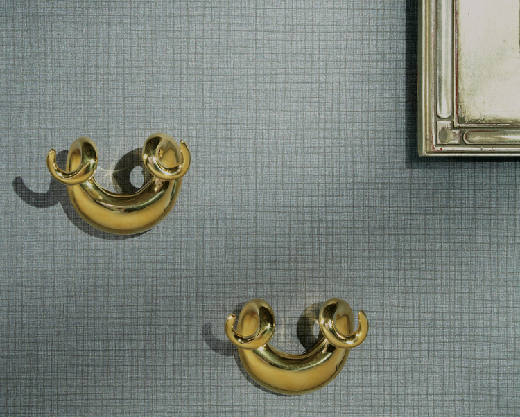 Mad Gab Commercial Vinyl Wallcovering Levey industries