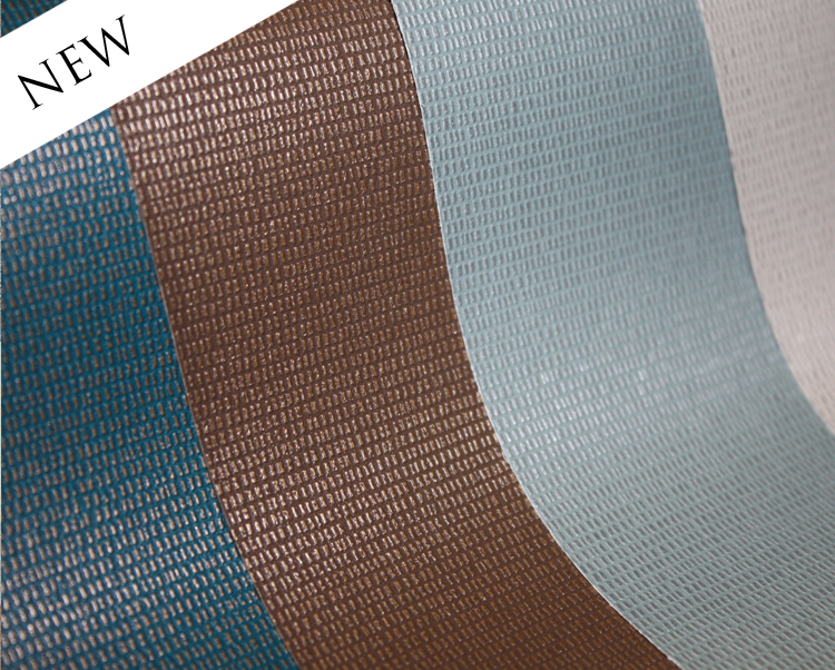 Rain Commercial Vinyl Wallcovering from Levey