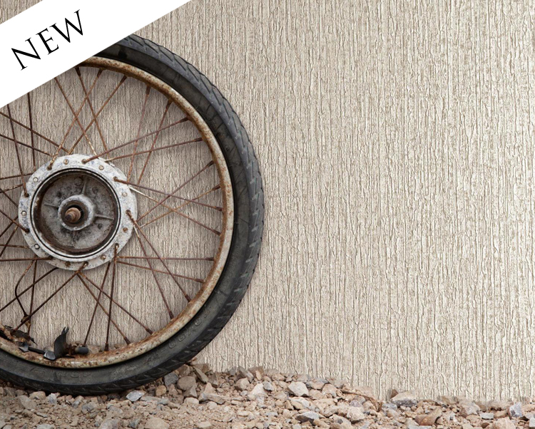 Beige Wallcovering, Terrain Commercial Vinyl Wallcovering from Levey
