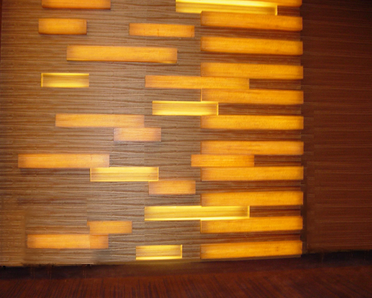 SanFoot Commercial Wallcovering, Levey industries