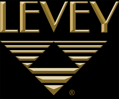 LEVEY Wallcoverings, Registered