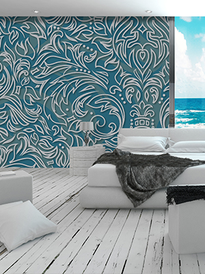 Bermy Wallcovering