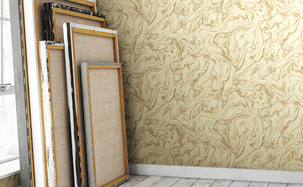 About LEVEY Wallcovering