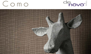 Como Wallcovering, Levey Wallcoverings and Architectural Finishes