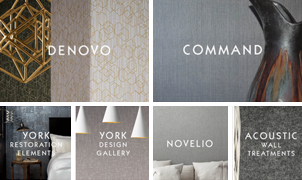 Levey Brands, Levey Wallcoverings and Architectural Finishes