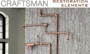 Craftsman Wallcovering, Levey Wallcoverings and Architectural Finishes