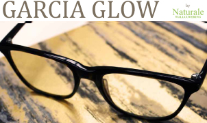 Garcia Glow Wallcovering, Levey Wallcoverings and Architectural Finishes