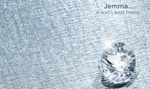 Jemma Wallcovering, Levey Wallcoverings and Architectural Finishes