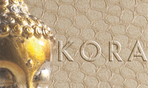 Kora Wallcovering, Levey Wallcoverings and Architectural Finishes