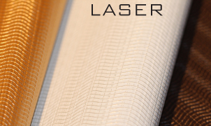 Laser Wallcovering, Levey Wallcoverings and Architectural Finishes