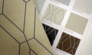 LeveyArt Digital Wallcovering, Levey Wallcoverings and Architectural Finishes