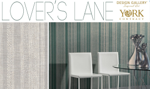 Lovers Lane Wallcovering, Levey Wallcoverings and Architectural Finishes