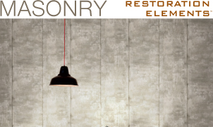 Masonry Wallcovering, Levey Wallcoverings and Architectural Finishes