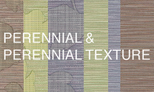 Perennial & Perennial Texture Wallcovering, Levey Wallcoverings and Architectural Finishes