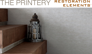 The Printery Wallcovering, Levey Wallcoverings and Architectural Finishes