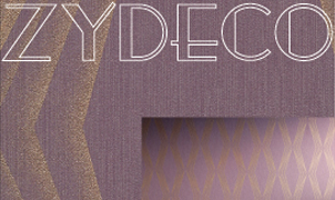 Zydeco Wallcovering, Levey Wallcoverings and Architectural Finishes