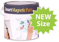 Smart Magnetic Paint New Size