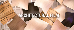 3M Architectural Films, Levey Wallcoverings and Interior Finishes