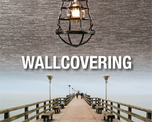 Commercial Wallcovering, Levey Wallcoverings and Interior Finishes
