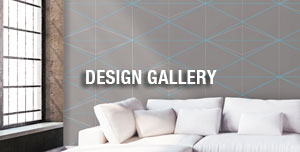 York Contract Design Gallery Wallcovering, Levey Wallcoverings and Interior Finishes