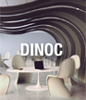 DI-NOC 3M Architectural Film Finishes, Levey Wallcoverings and Interior Finishes