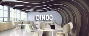 DINOC 3M Architectural Films, Levey Wallcoverings