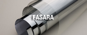 FASARA 3M Architectural Films, Levey Wallcoverings and Interior Finishes
