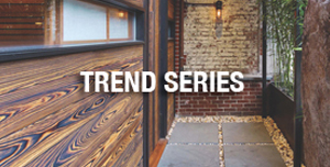 Trend Series, Levey Wallcoverings and Interior Finishes
