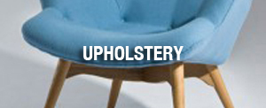 Upholstery, Levey Wallcoverings and Interior Finishes