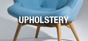 Upholstery, Levey Industries